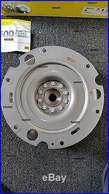 Luk Dual Mass Flywheel Fly Wheel Dmf Fits Audi A4 A5 A6 A7 2.7t 3.0tdi 2007-16