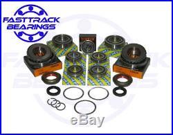 M32 6 speed Gearbox Bearing Rebuild Kit. Fits Vauxhall Astra