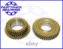 M32 Gearbox, 6 Gear Pair Fits Corsa/Astra/Zafira/ 6 speed OE