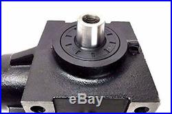 NEW AM143310 DE19086 Gearbox Gear Case Fits John Deere Lawn Mower 425 445 455