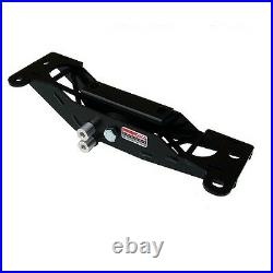 NIS220M Vibra-technics Gearbox Mount fits Nissan 200SX S14 / S15
