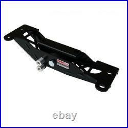 NIS222MX Vibra-technics Gearbox Mount fits Nissan 200SX S14 / S15