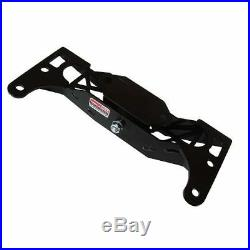 NIS330M Gearbox Mount Road fit Nissan R32 GTS-T with RB25DET Transmisssion conv