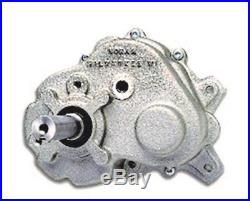 NORAM 21 Reduction Gearbox 21100 Fits 1 Keyed Shaft Up To 16 Horsepower
