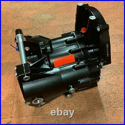 New 6 Speed Gearbox In Black To Fit Bmw R850/1100/1150 Models See Listing