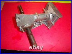 New Murray Mini Tiller Gear Box Fits Ct20 Husqvarna 1901017 Oem Nla Fp