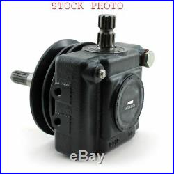 New OEM Kubota Gearbox Gear Box K5662-33104 Fits RCK60P-227Z and RCK72P-326HZ