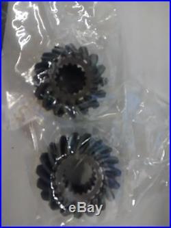 New OEM Kubota Gearbox Gear Set K5618-33320 Fits RCK54P-227Z Kubota Decks