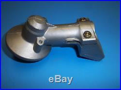 New Stihl Gear Box With Double D Shaft Fits Older Trimmers Fs44 41306400100 Oem