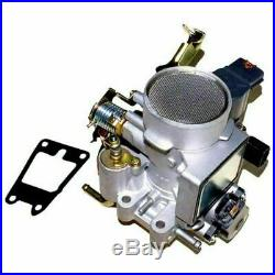 New Throttle Body to fit Nissan Micra K11 1.0 & 1.3 Automatic gearbox Uk Stock