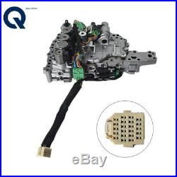 OEM Gearbox CVT2 Valve Body RE0F10A Fit For Nissan Altima Sentra X-Trail Murano