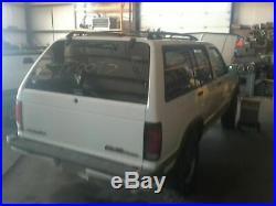 OEM Steering Gear Box Rack Power Steering Opt FE1 Fits 80-92 CAMARO 221305