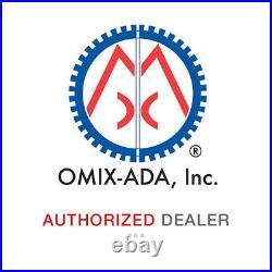 Omix 18001.01 Steering Gear Box Assembly Fits CJ5 CJ6 CJ7 J10 J20 Scrambler