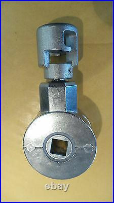 Omnistor/thule Wind Out Awning Gearbox Fits 5000/5002/5003 Awnings Motorama Hull