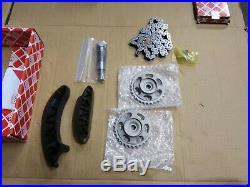 P1 Genuine Febi Bilstein mercedes Timing Chain Kit fits a b c & e class 44971
