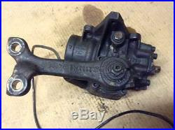 POWER STEERING GEAR BOX / RACK With PITMAN ARM 140 TYPE FITS MERCEDES 300D 400SEL