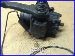 POWER STEERING GEAR BOX / RACK With PITMAN ARM FITS 92-93 MERCEDES 300D
