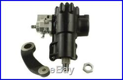 PSC Big Bore XDR Cylinder Assist Steering Gearbox Fits 07-18 Jeep JK (SG688R)