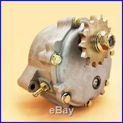 Partsabcd Reverse Gear box fits Kazuma 150cc ATV Engines