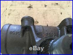 Power Steering Gear Box Core Broken Internal Fits 05 06 07 Ford F250 F350