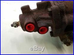Power Steering Gear Box Fits 05 06 07 08 Ford F250 F350