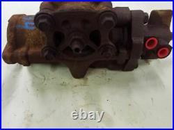 Power Steering Gear Box Fits 11 12 13 14 15 16 Ford F250 F350