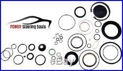 Power Steering Gear Box Seal Kit Fits Sheppard Md83 Pt3 Pq3 Paa3