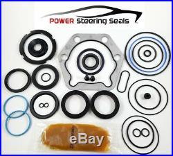 Power Steering Gear Box Seal Kit Fits Trw Tas40