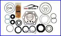 Power Steering Gear Box Seal Kit Fits Trw Tas65