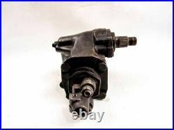 Power Steering Gear Box fits 78-80 Mercedes R107 W107 C107 450SL 380SL 450SLC 38