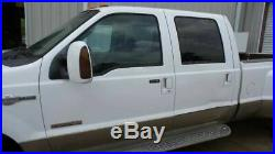 Power Steering Gear Box with Pittman Arm Fits 02-05 EXCURSION 174532