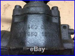 Power Steering Pump Gear Box Fits 94 95 96 00 Mercedes-benz C280 C220 Type 202