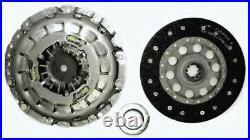 Premium Clutch Kit Fits Bmw M3 E46 3.2 00 To 07 Sachs 21212282667 21212282393