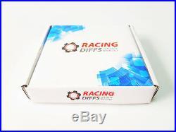Progressive LSD set (Fits Citroen BE3 & BE4 Gearbox) BX/ZX/C4/Xsara VTS/VTR