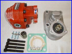 Pto Unit & Pump Kit Iveco Eurocargo Fits Zf6s-700to Gearbox