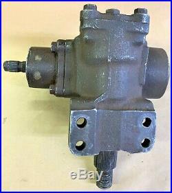 Pull Off Oem Power Steering Gear Box 27-8472 Fits Toyota Pickup 4runner