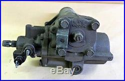 Pull Off Oem Power Steering Gear Box 27-8475 Fits Toyota Pickup 4runner T100