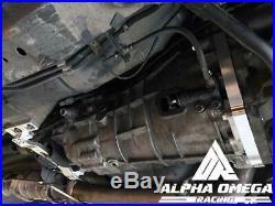 R33 R34 Gearbox Conversion Kit, fits Nissan S15 Silvia SR20DET 200sx, RB25DET