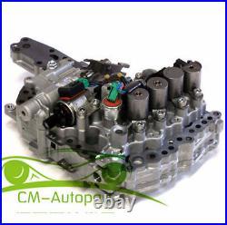 RE0F10A Gearbox CVT Valve Body Fit Nissan Altima Sentra Versa X-Trail Murano