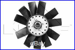 Radiator Fan Viscous Coupling fits VOLKSWAGEN LT 2D 2.5D 99 to 06 Clutch NRF New