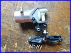 Raptor 90 G4 N Tail Rotor Gearbox Assembly Will Also Fit Raptor 90