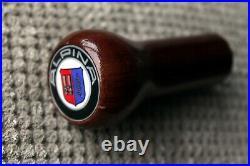 Rare ALPINA Shift Knob Manual Gearbox Fits BMW E24 E28 E30 E34 E39 E46 E60 E90