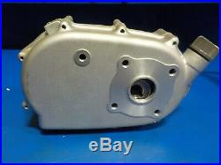 Reduction Gearbox Fits Honda Gx160 5.5/ 6.5 Brand New 21 With Internal Clutch