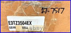 Reman Oem Power Steering Gear Box 27-7517 Fits Ford Econoline E100 E150 E350