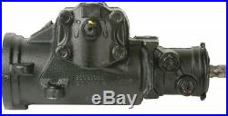 Remanufactured OEM Genuine Power Steering Gear Box Gearbox Fits Durango & Dakota