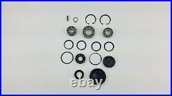 Repair Kit For K5460-71050 Kubota Gearbox Gear Box Fits RCK60B-24G Deck