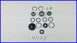 Repair Kit For K5782-33102 Kubota Gearboxes Fits RCK54-24B RCK54-29B RCK54-32
