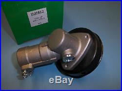 Replac Gear Box Fits 25mm 9 T Trimmers M10x1.25lh 20852 Btt
