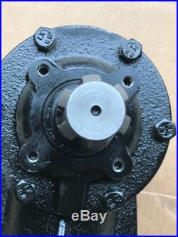 Replacement Rhino Finish Mower Gearbox Code 00763623 Fits BR48 & GK60/72