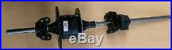 Rideon lawnmower Differential Gearbox 18400971 FITS EL63 XE70 R25M EF63